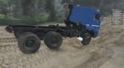 КамАЗ 6522 SV for Spintires 2014 miniature 3