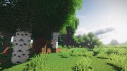 Wisdom Shaders V3 for Minecraft miniature 1