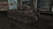 Шкурка для M6 for World Of Tanks miniature 5