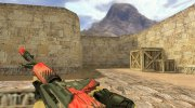 M4A1 Starladder for Counter Strike 1.6 miniature 3