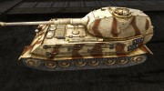 Шкурка для VK4502(P) Ausf. B for World Of Tanks miniature 2