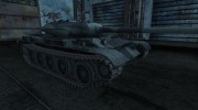 Шкурка для Т-54 for World Of Tanks miniature 5