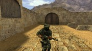 H.E.C.U Marine for Counter Strike 1.6 miniature 1