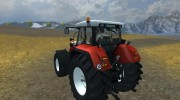 Steyr CVT 6195 v 2.1 для Farming Simulator 2013 миниатюра 3