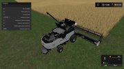 Massey Ferguson 9380 Delta v1.0 Multicolor for Farming Simulator 2017 miniature 6