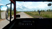 Iveco Magirus 360M for Euro Truck Simulator 2 miniature 3