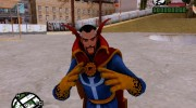 Dr. Strange for GTA San Andreas miniature 6