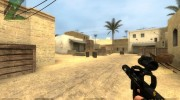 Silenced P90 for Counter-Strike Source miniature 3