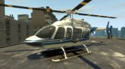 Bell 407 for GTA 4 miniature 1