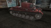 Шкурка для VK3001(P) №21 for World Of Tanks miniature 5