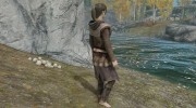 Colovian Leather для TES V: Skyrim миниатюра 4