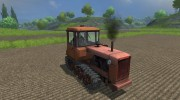 ДТ-75М for Farming Simulator 2013 miniature 2