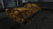 ИС-3 для World Of Tanks миниатюра 4