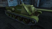 СУ-85 for World Of Tanks miniature 5
