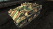 VK1602 Leopard 17 for World Of Tanks miniature 1