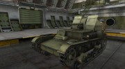 Ремоделлинг для СУ-5 for World Of Tanks miniature 1