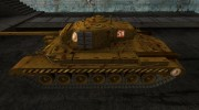 Т-32 от Cre@tor для World Of Tanks миниатюра 2