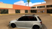 Fiat Stilo Fodastico for GTA San Andreas miniature 2
