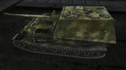 Ferdinand 5 for World Of Tanks miniature 2