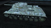 КВ-1С lem208 1 for World Of Tanks miniature 2