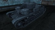 шкурка для Т-28 for World Of Tanks miniature 1