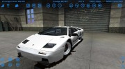 Lamborghini Diablo для Street Legal Racing Redline миниатюра 1