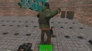 Leet из Counter Strike Online 2 for Counter-Strike Source miniature 2