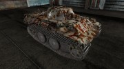 VK1602 Leopard 19 for World Of Tanks miniature 5