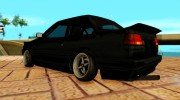 1986 Toyota Trueno AE86 Coupe P Destroyer for GTA San Andreas miniature 2