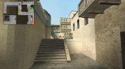 De Dust2 из старой версии CSGO for Counter-Strike Source miniature 10