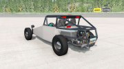 Autobello Buggy for BeamNG.Drive miniature 3