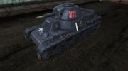 PzKpfw 38H735 (f) leofwine для World Of Tanks миниатюра 1