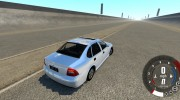 Opel Vectra B 2001 for BeamNG.Drive miniature 4