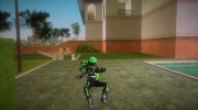 Kawasaki Racer for GTA Vice City miniature 3