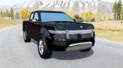 Rivian R1T for BeamNG.Drive miniature 1