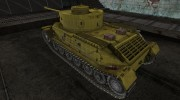 Шкурка для PzKpfw VI Tiger (P) for World Of Tanks miniature 3