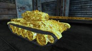 Т-44 for World Of Tanks miniature 5