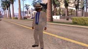Michael Jackson Smooth Criminal for GTA San Andreas miniature 3