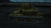 Шкурка для T2 lt for World Of Tanks miniature 2