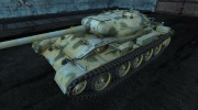 T-54 Chep 2 для World Of Tanks миниатюра 1