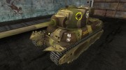 M6A2E1 mossin для World Of Tanks миниатюра 1