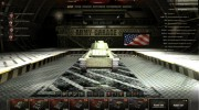 Ангар USA army for World Of Tanks miniature 4