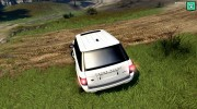 Range Rover Sport for Spintires 2014 miniature 3