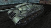 Шкурка для ИС-3 для World Of Tanks миниатюра 1