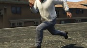 Desmond Miles jacket for GTA 5 miniature 2
