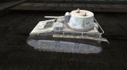 "Leichtetraktor ""Chrome Tanks"" for World Of Tanks miniature 2"