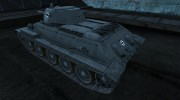 T-34 3 for World Of Tanks miniature 3