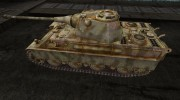PzKpfw V Panther II Kubana for World Of Tanks miniature 2