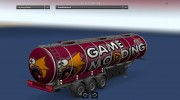 Mod GameModding trailer by Vexillum v.3.0 для Euro Truck Simulator 2 миниатюра 12