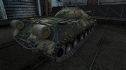 ИС-3 DEATH999 for World Of Tanks miniature 4